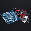 Buy Electronic Wheel Fortune Kit / Fun Kits Dice DIY Production