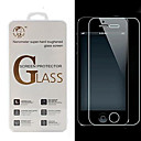 KLW Tempered Glass Film Screen Protector for iPhone 5/5S/5C