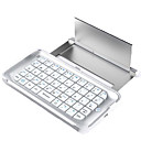Ultra-thin Back-light Wireless Bluetooth 3.0 Keyboard Case for iPhone 6 Plus