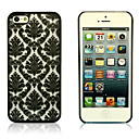 Buy Court Pattern Shell Mobile Phone Protective SleeveBack Cover Case iPhone 5/5S(Assorted Color)