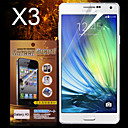 Buy Protective HD Screen Protector Samsung Galaxy A5 (3 pcs)