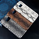 Buy Relief Python skin pattern Design Plastic Hard Back Cover Samsung Galaxy S6 G9200