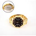 Ötvözet - Arany - Férfi - Watch - Személyre szabott ajándékot