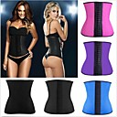 2015 NEW  Hot Neoprene Corsets Belt Slimming  Waist