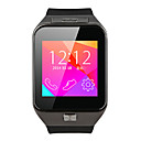 Smart katsella m9 SmartWatch iPhone Android-puhelinta askelmittari unen tracker fm kamera mp3 / mp4-soitin