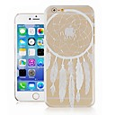 Buy Dreamcatcher Pattern Transparent Phone Case Back Cover iPhone6