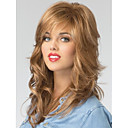 Buy Elegant Long Synthetic Wigs Extensions Reasonable Price