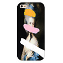 Buy Oil Painting Girl Pattern Phone Back Case Cover iPhone5C