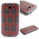 Buy Samsung Galaxy Case Pattern Back Cover Geometric TPU SamsungJ1 / Grand Prime Neo Core Plus