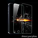 Anti-Kratz-ultradünne Hartglas-Schutzfolie für iPhone 4 / 4S