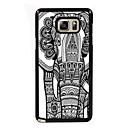 Buy Elephant Design Slim Metal Back Case Samsung Galaxy Note 3/Note 4/Note 5/Note 5 edge