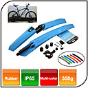 XIE SHENG Cycling/Mountain Bike/Road Bike/MTB/Fixed Gear Bike/Recreational Cycling Bike Fenders ABS Materials
