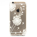 Buy Chebi Dandelion Pattern TPU Cell Phone Soft Shell iPhone 6s 6 Plus