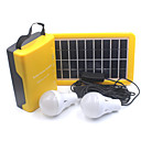 Buy Lights Lanterns & Tent LED 110 Lumens 1 Mode - Rechargeable Camping/Hiking/Caving / Traveling Multifunction ABS
