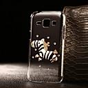Buy DIY Zebra Pattern PC Hard Case Multiple Samsung Galaxy Core Prime G360/Galaxy Grand G530H