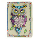 Buy Samsung Galaxy Case Card Holder / Wallet Stand Flip Pattern Full Body Owl PU Leather SamsungTab S2 9.7 Tab