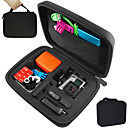 Carrying Case for Hero 4s 4 3+3 2 and Accessories - Ideal for Travel or Home Storage