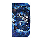 Design Of Coloured Drawing Or Pattern PU Leather Phone Case for Samsung Galaxy J1/J5