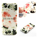 Buy Watercolor Pattern TPU Cell Phone Soft Shell iPhone 6 Plus