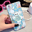 Buy LADY®Elegant Mobile Luminuse Case/Cover iphone 6/6s(4.7), Silicone Material Cartoon Style