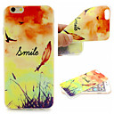 Buy Bright Sky Pattern TPU Cell Phone Soft Shell iPhone 6 Plus