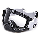 Motocross Motorcycle Ski Snowboard Protective Glasses Goggle With Nose Guard