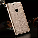 Buy iPhone 5 Case Card Holder / Stand Flip Full Body Solid Color Hard PU Leather SE/5s/5