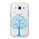 Buy Samsung Galaxy Case Transparent / Pattern Back Cover Tree TPU SamsungJ7 J5 J3 J2 J1 Ace Grand Prime Core