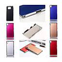Buy Sony Case / Xperia Z3 Plating Back Cover Solid Color Hard PC SonySony Compact
