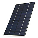 4.2W 12V Output Polycrystalline Silicon External USB High Efficiency Foldable Solar Panel for DIY