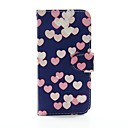 Coloured Drawing or Pattern Graphic PU Leather Full Body Cases for iPhone 6 Plus/6S Plus