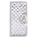 Buy Luxury Bling Crystal & Diamond Leather Flip Bag LG G4 (Assorted Colors)