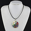 Buy Jewelry Pendant Necklaces / Vintage Party Daily Casual Sports Cowry 1pc Women Wedding Gifts