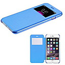 Buy Smart View Screen Touch PU Leather Case iPhone5C