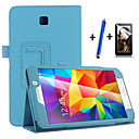 Buy Stand PU Leather Cover Case Samsung Galaxy Tab 4 7.0 T230 Tablet Free Screen Protector+ Pen
