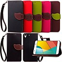 Buy Special Design Leaves Model PU Leather Full Body Cases Wallet Huawei Mate 7/4C/P8/G7/G6/Y550/P8 lite