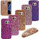 Diamond Bling Glitter Cover Case for Samsung S7/S7 Edge(Assorted Colors)