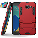 Buy War Silica Gel PC Combo Bracket Models Armor Protection Phone Case Samsung Galaxy A8/A510/A710