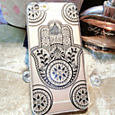 Buy Palm Hand Pattern TPU Transparent Soft Shell Phone Case Back Cover iPhone6 Plus