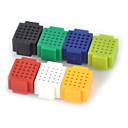 Buy Mini 25 Point Breadboard Solderless Prototype Tie-point Arduino Raspberry Pi