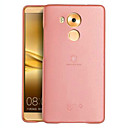 Buy Huawei Case / Mate 8 Shockproof Back Cover Solid Color Hard PC