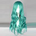 Buy Neptune Green Cosplay Wig