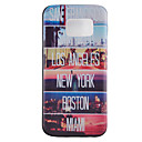 Buy Samsung Galaxy S7 Edge Pattern Case Back Cover Scenery TPU SamsungS7 Active / plus edge S6