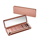 1Pcs Sales Of 12 Colors Earth Nude Make-Up NK3 Generation Silty Eye Shadow Exquisite Natural Nude Make-Up