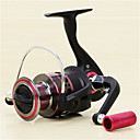 Buy Metal Fishing Spinning Reel 10 Ball Bearings Exchangable Handle-MA5000
