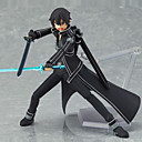Buy Sword Art Online Saber PVC Anime Action Figures Model Toys Doll Toy