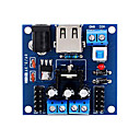 Buy DC-DC Power Supply Voltage Regulator Module Arduino3.3~5V Multiple Input DC Stabilizing