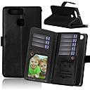 Buy PU Full Body Case 9 Card Slots Wallet Stand Huawei P9/P9 Lite/P8 Lite/G7/Y625