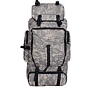 Buy Camouflage Outdoor Mountaineering Bags 90L Large Capacity Shoulder Bag Men Women