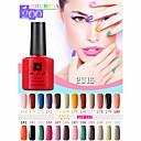 Buy ANA 192 Colors Gelpolish Nail Art Soak UV Gel Polish 10ml 169-192